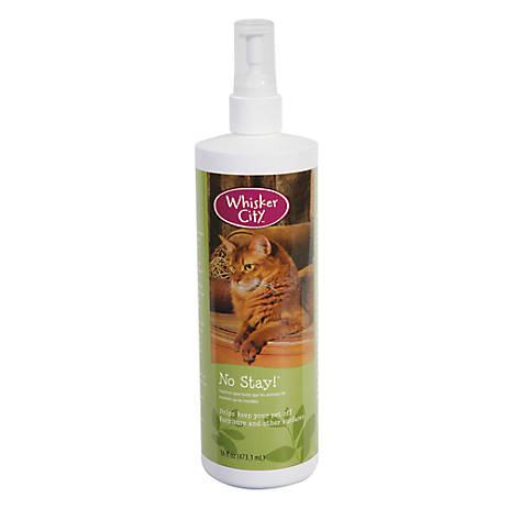 whisker city no stay deterrent cat spray cat repellants petsmart. Black Bedroom Furniture Sets. Home Design Ideas