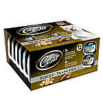 Cesar® Slices Variety Pack Small Dog Food