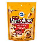 PEDIGREE® MARROBONE™ Dog Snacks