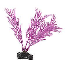 Top Fin® Mini Leaf Artifical Aquarium Plant