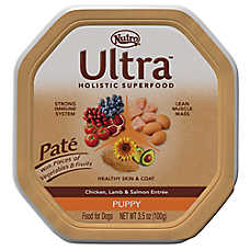 NUTRO® ULTRA™Puppy Pate