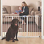 Top Paw® Extra Wide Pet Gate