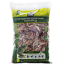All Living Things® Premium Reptile Tropical Cypress Bedding