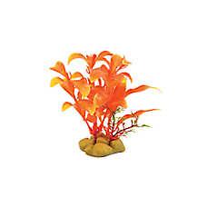Top Fin® Aquarium Rock Plant
