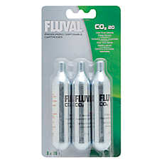 Fluval® Pressurized CO2 Replacement Cartridge