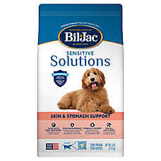 Bil-Jac® Sensitive Solutions Adult Dog Food