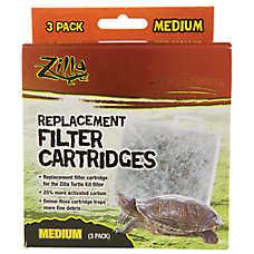 Zilla® Replacement Filter Cartridge