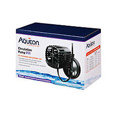 Aqueon® Circulation 950 Aquarium Water Pump