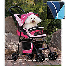 Top Paw® Sport Pet Stroller