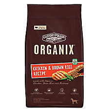 ORGANIX® Adult Dog Food