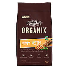 ORGANIX® Puppy Food