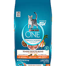 Purina ONE® SMARTBLEND® Adult Cat Food