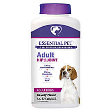 21st Century™ Essential Pet™ Glucosamine & Chondroitin Maximum Care Dog Chewables