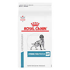 Royal Canin® Veterinary Diet Canine Hydrolyzed Protein HP Adult Dog Food