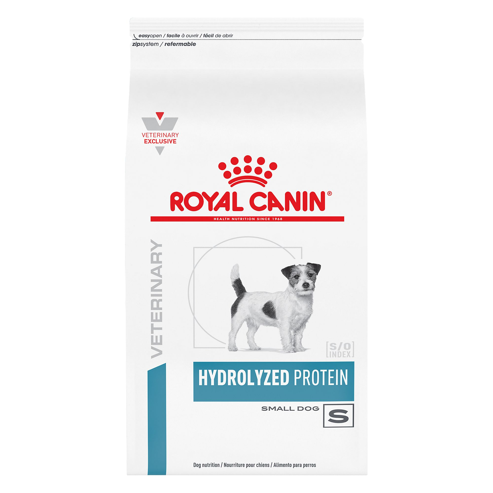 Royal Canin Veterinary Diet Hydrolyzed Protein Small Breed Dog