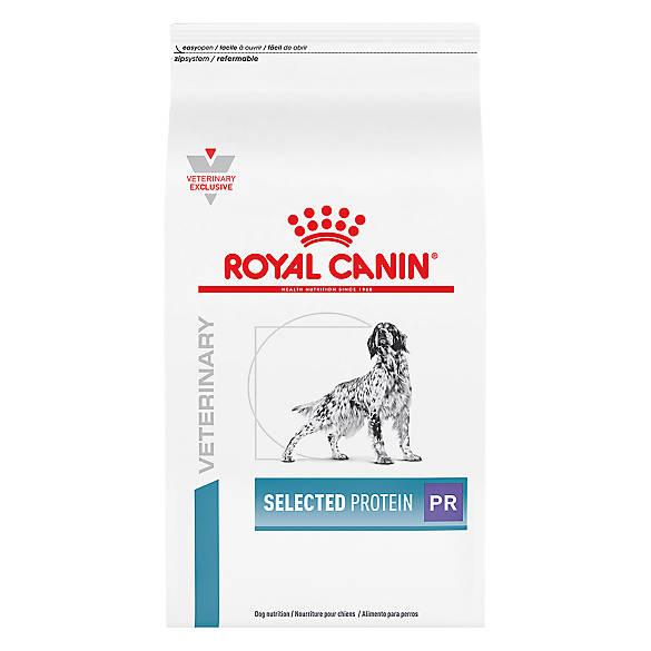 Petsmart Royal Canin Hypoallergenic Dog Food