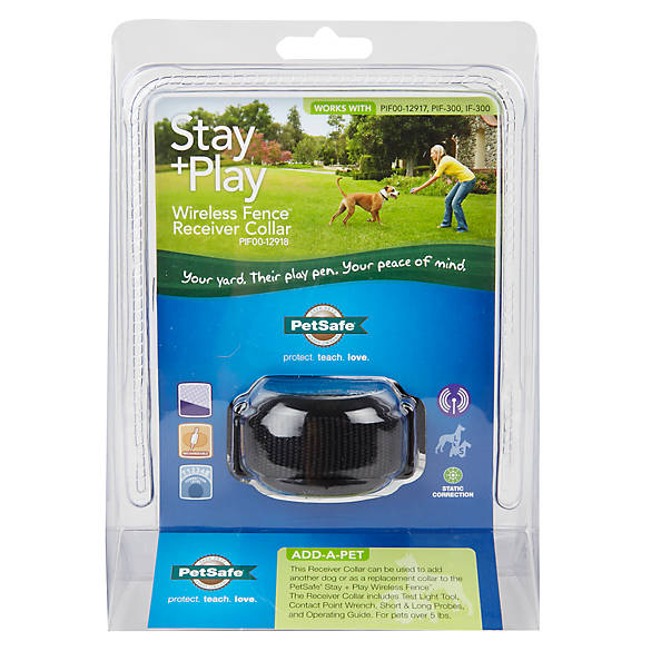 Petsafe Stubborn No Wire Dog Electric Fence | Dog Fence Systems Wireless Fences Barriers Petsmart