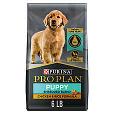 Purina® Pro Plan® Savor Puppy Food
