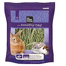 All Living Things® Natural Timothy Hay