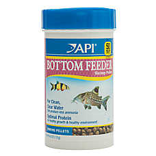 API® Bottom Feeder Premium Shrimp Pellets Fish Food