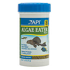 API® Algae Eater Premium Algae Wafers Fish Food