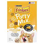 Purina® Friskies® Party Mix Cat Treats