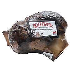 Rollover Meaty Knuckle Bones Premium Dog Treats