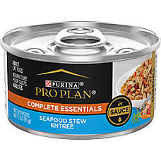 sale 24 / $25 entire stock Purina® Pro Plan® cat food, 3 oz. cans