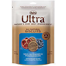 NUTRO® ULTRA® All Natural Dog Biscuit