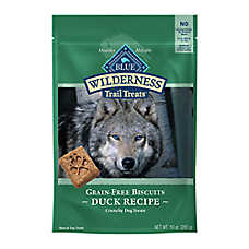 BLUE Wilderness® Trail Treats Grain Free Dog Treat