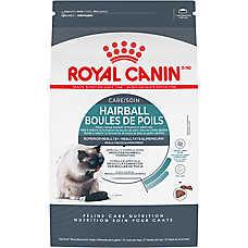 Royal Canin® Feline Care Nutrition Hairball Adult Cat Food