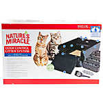 Nature's Miracle® Odor Control Automatic Multi-Cat Litter Box