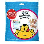 Grreat Choice® Dog Biscuits