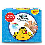 Grreat Choice® Dog Small Biscuits