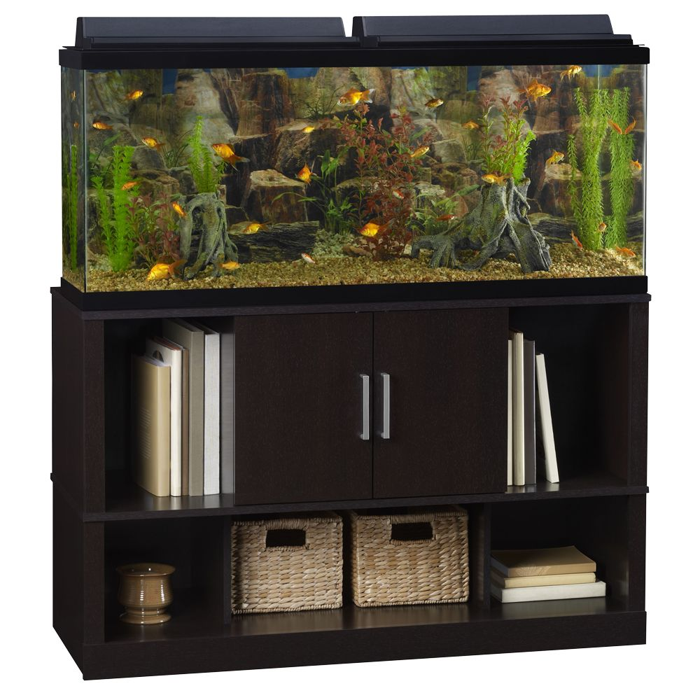 Fish supplies aquarium supplies accessories petsmart for 100 gallon fish tank with stand