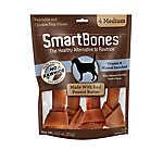 SmartBones® Medium Chews Dog Treat - Peanut Butter