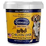 Stewart Pro-Treat® Freeze Dried Training Treat