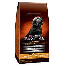 Purina® Pro Plan® Savor Shredded Blend Puppy Food - Chicken & Rice