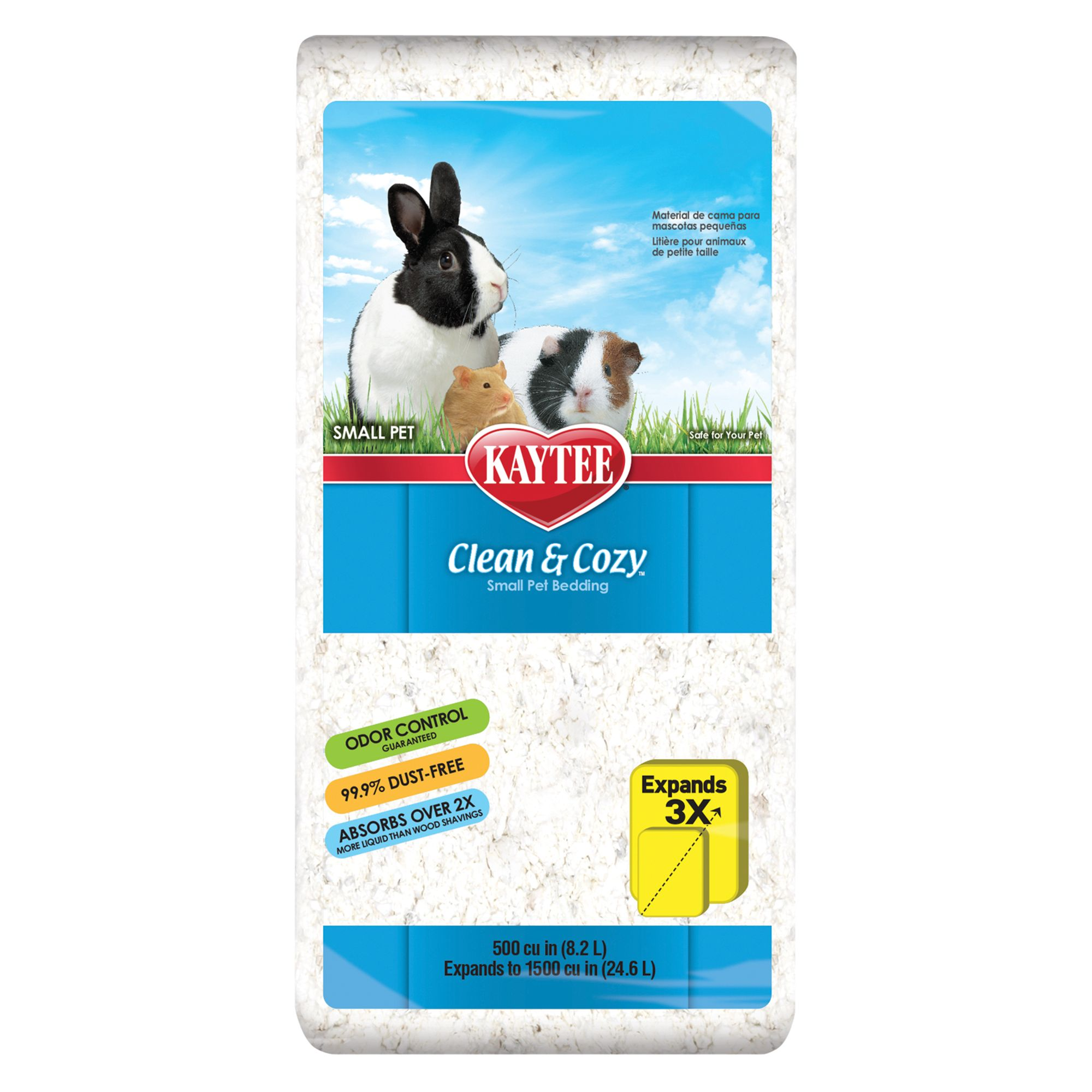 Kaytee Clean Cozy Trade Small Pet Bedding Small Pet Litter Bedding Petsmart