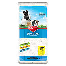 KAYTEE® Clean & Cozy™ Small Pet Bedding
