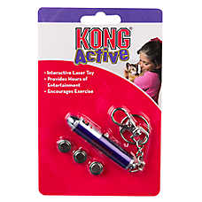 KONG® Laser Pet Toy