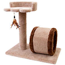 Whisker City® Cat Tree | cat Furniture & Towers | PetSmart