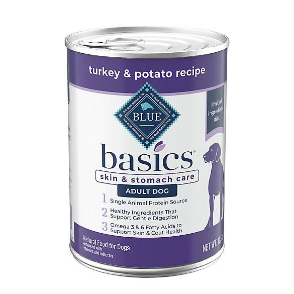 Blue Buffalo Canned Dog Food Petsmart