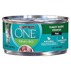 Purina® ONE® Smartblend Pate Cat Food