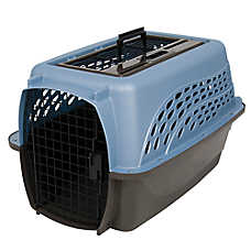 Petmate® 2-Door Top Load Kennel