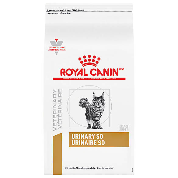 Royal Canin Urinary So Cat Food Cat Veterinary Diets Petsmart