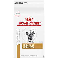 Royal Canin® Urinary SO Cat Food