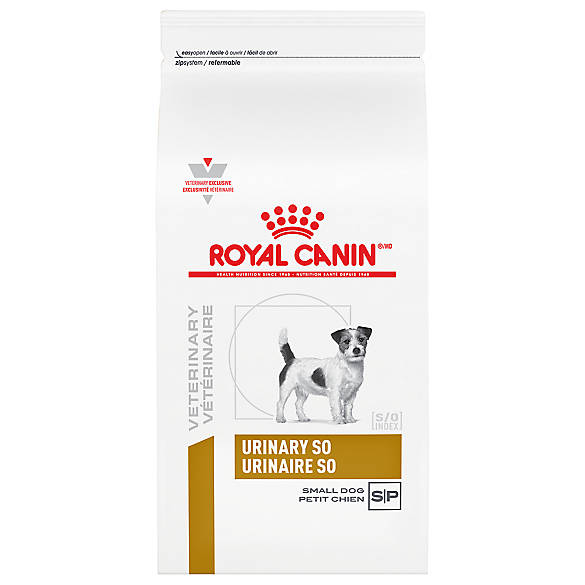 royal canin veterinary diet urinary so small breed dog food dog veterinary diets petsmart. Black Bedroom Furniture Sets. Home Design Ideas