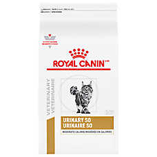 Royal Canin® Veterinary Diet Urinary SO Moderate Calorie Cat Food