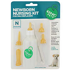 GNC Ultra Mega Newborn Puppy Nursing Kit